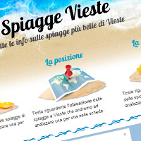 <strong>SPIAGGE VIESTE</strong><br/>&raquo; spiaggevieste.com