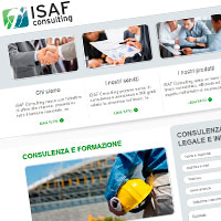 <strong>ISAF CONSULTING</strong><br/>&raquo; isafconsulting.com